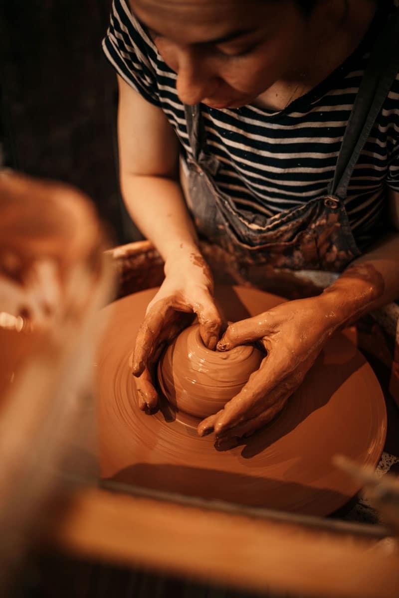 découvrir artisanat visite de Beaucaire