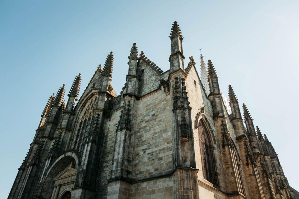 église de Vitré patrimoine d'Ille-et-Vilaine