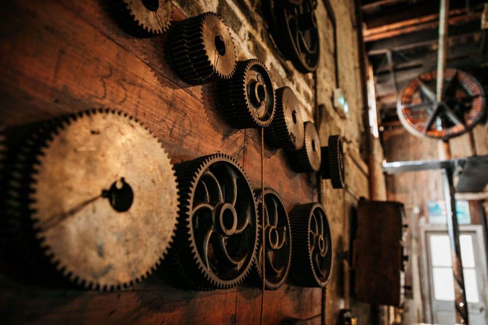 faire le musée industriel corderie Vallois