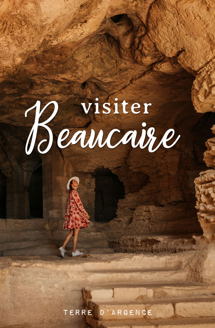 guide pour visiter Beaucaire