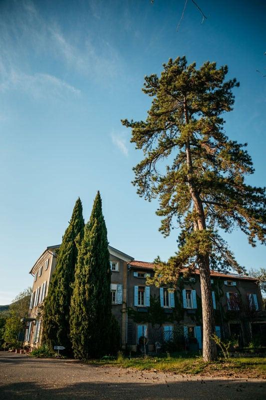 hôtel proche Digne les Bains