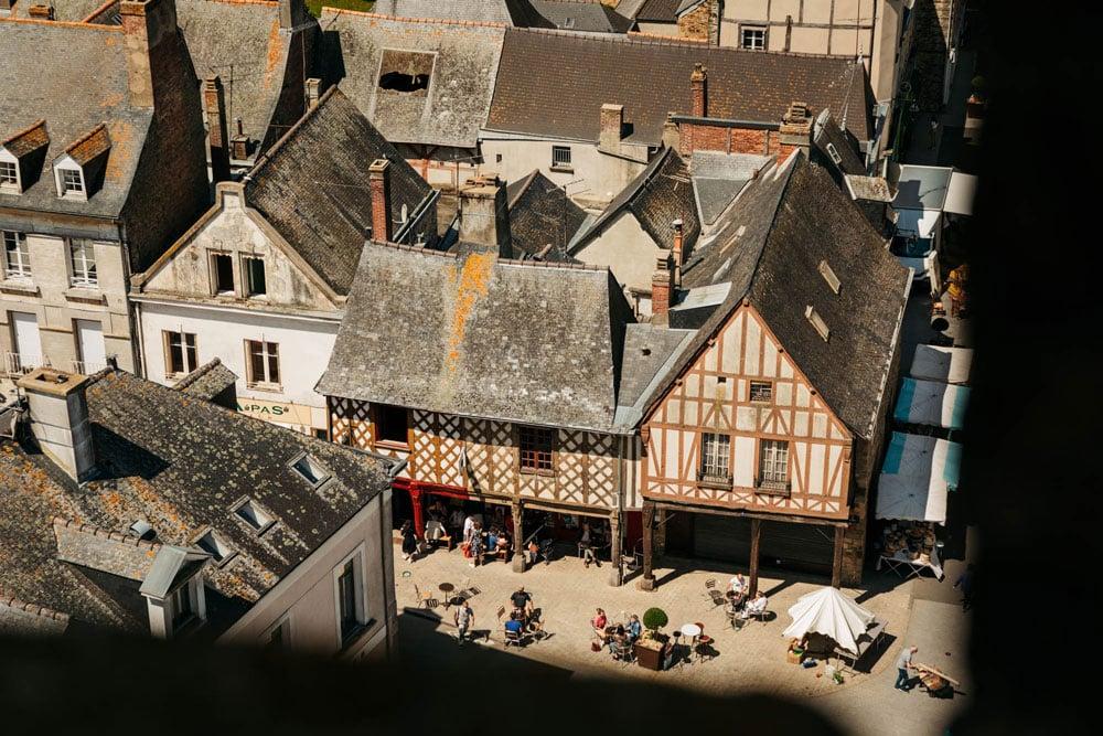 marché de la Guerche de Bretagne