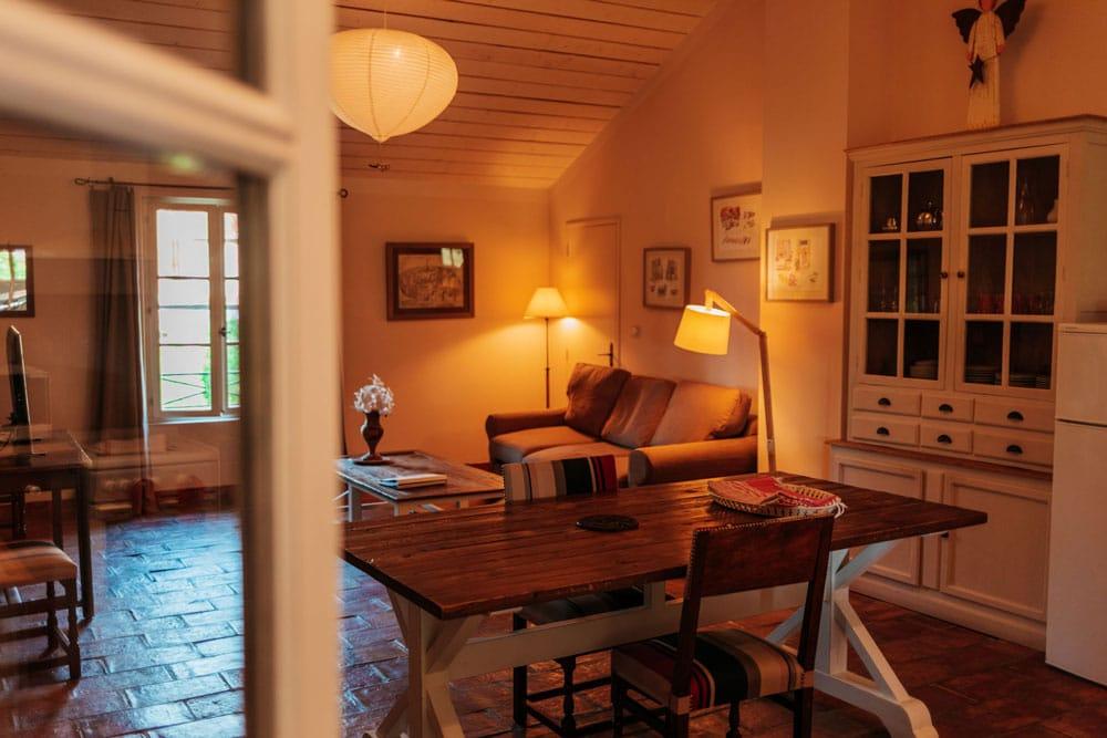 meilleur hôtel de Beaucaire en Provence