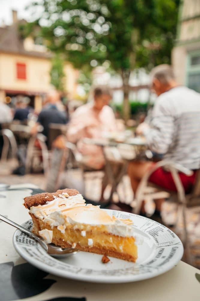 où bien manger a Rouen