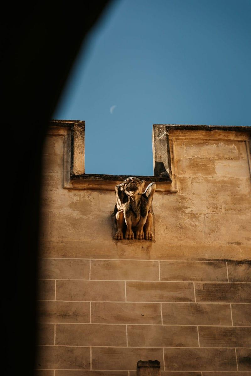 patrimoine historique Beaucaire