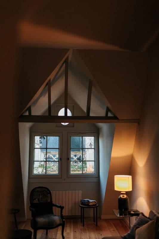 petit bijou appartement vacances Rouen