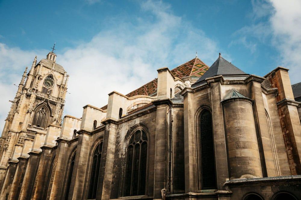 sites et cités remarquables de France Elbeuf