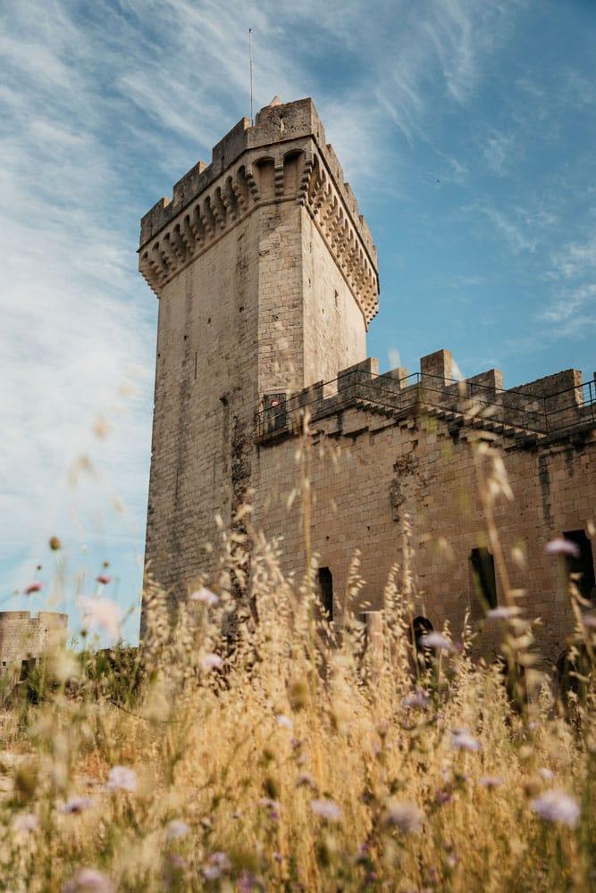 visiter centre historique de Beaucaire