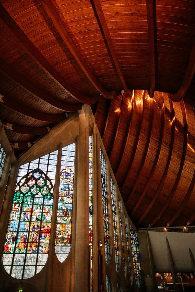 visiter église Jeanne d'Arc