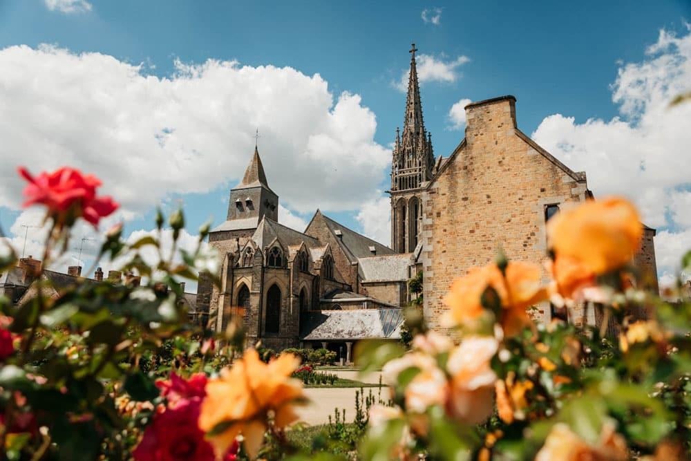 visiter Guerche de Bretagne