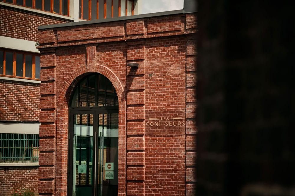 visiter la fabrique chocolaterie confiserie Rouen