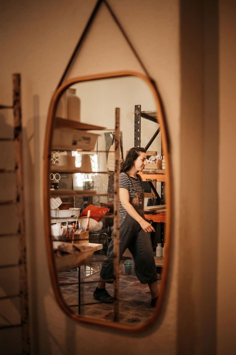 visiter Vallabrègues artisanat