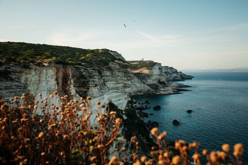 ce qu'il faut faire absolument en Corse du sud
