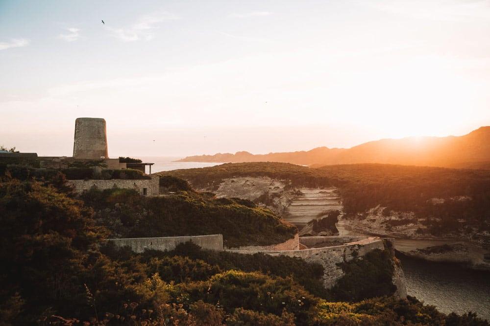 choses incontournables à faire en Corse du Sud