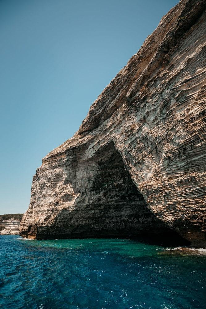 les plus beaux spots du sud Corse
