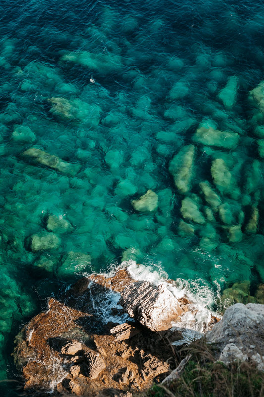 lieux incontournables du sud Corse