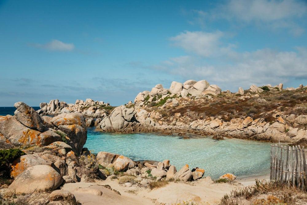 meilleur road trip Corse du Sud