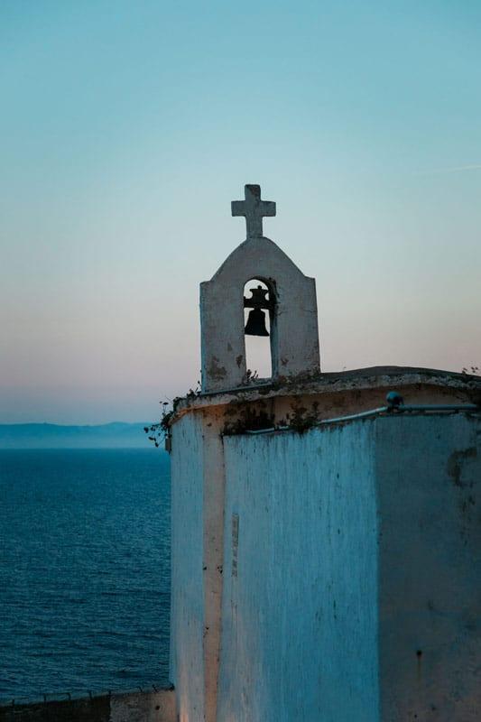 monuments villes de Corse