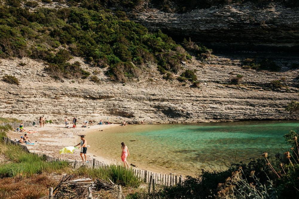 où aller en Corse pour 5 jours
