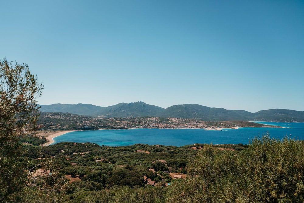 plage de Propiano