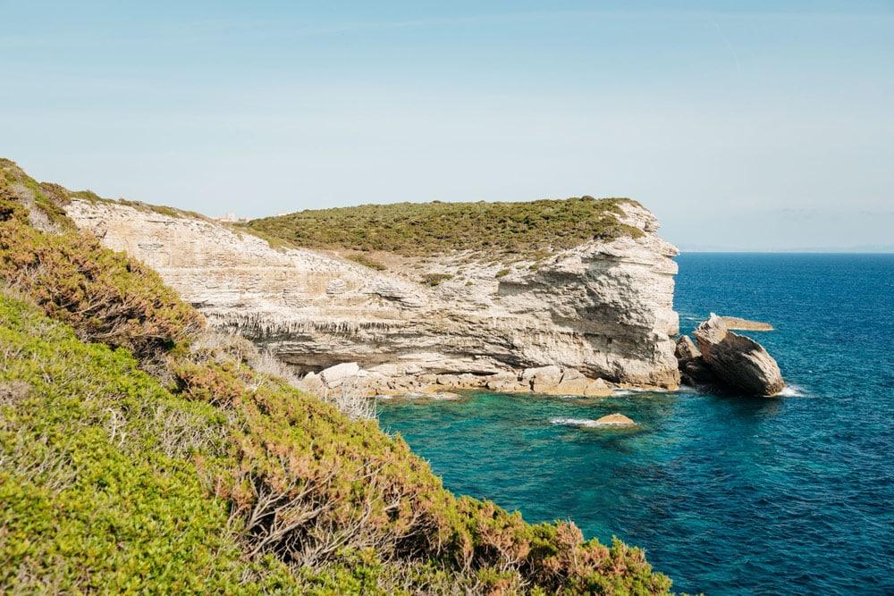 visites incontournables Corse du sud